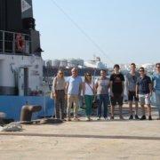 Summer School on Port Operations