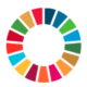 Circle of the Sustainable Development Goals - SDG