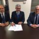 Formati al Porto - reunion con Confimatra y Civitavecchia