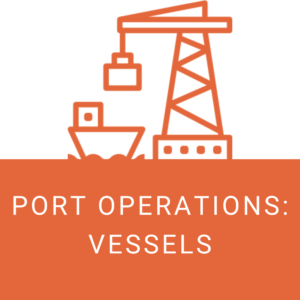 Icon for the Port Operations for Vessels Summer School