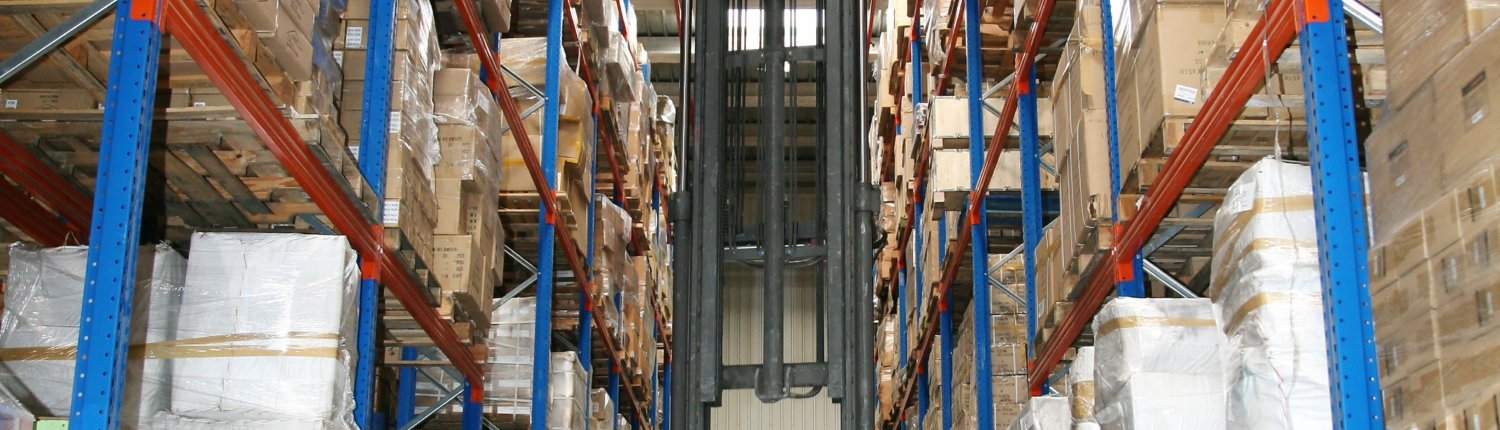 Operations in a Groupage warehouse