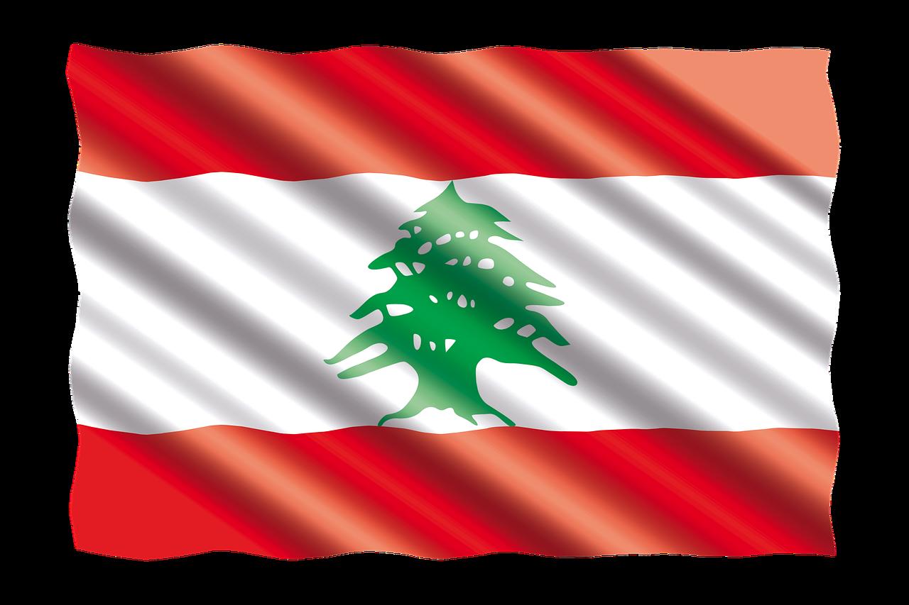 Lebanon-flag - Escola Europea - Intermodal Transport