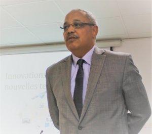 Mohamed Lazhar Benaissa