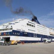 Cruise Roma - Grimaldi Lines
