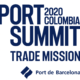 Port Summit Trade Mission - Colombia 2020