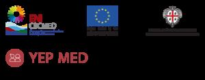 YEP MED Logo