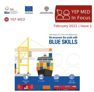YEP MED In focus - February 2021