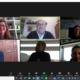 Escola Europea's Executive Committee meeting - January 2021