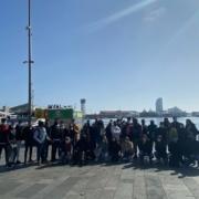 YEP MED VT01 - Maritime Visit