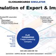 Click&Cargo ERP