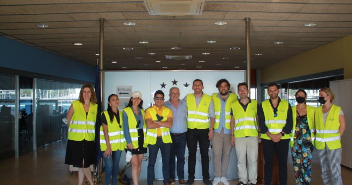 Group Photo - Participants of the September MOST course