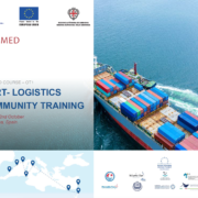 Port Logistics Community Training