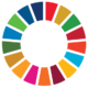 UN Sustainable Development Goals Wheel